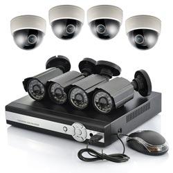 دوربین های مداربسته های ویژن